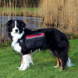 Аксессуар для собак - Trixie рюкзак для собак, L
