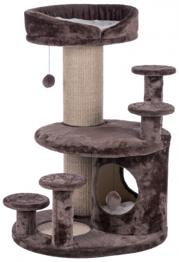 Домик для кошек - Trixie Emil, бежевый/коричневый
