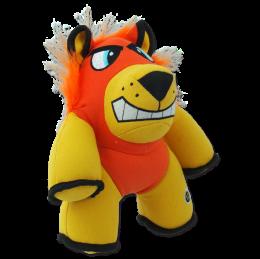Rotaļlieta suņiem – Be Fun Angry Lion, 25 cm