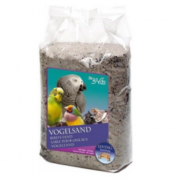 Smiltis putniem - JR FARM Bird's Sand, 3 kg