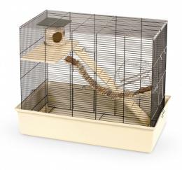 Būris degu pelēm - MPS2, Ciop 80 Nature, 80 x 45 x 60 cm