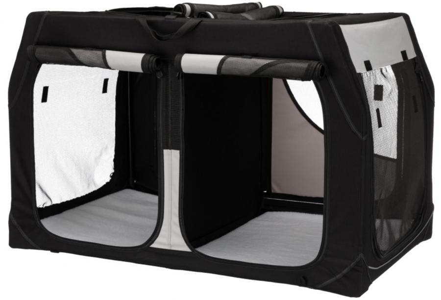 Транспортировочный бокс для собак - Vario Double, 91x60x61