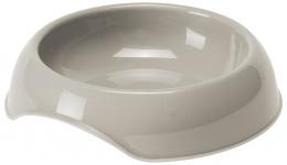 Bļoda kaķiem – MAGIC CAT, Plastic Bowl 200 ml, Grey
