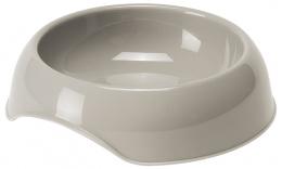 Миска для собак – Dog Fantasy, Plastic Bowl, Grey, 350 мл