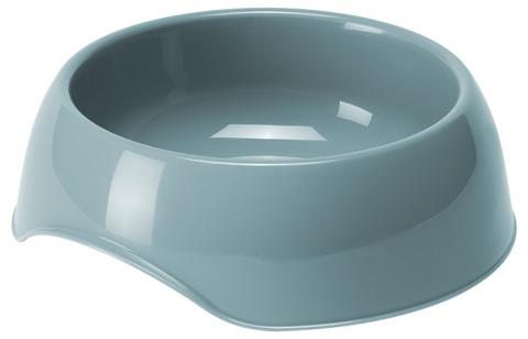 Bļoda suņiem – Dog Fantasy, Plastic Bowl, Blue, 700 ml title=