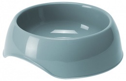 Bļoda suņiem – Dog Fantasy, Plastic Bowl, Blue, 700 ml