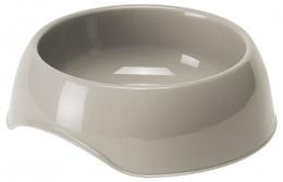 Миска для собак – Dog Fantasy, Plastic Bowl, Grey, 700 мл