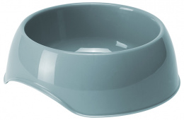 Миска для собак – Dog Fantasy, Plastic Bowl, Blue, 1300 мл
