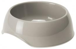 Миска для собак – Dog Fantasy, Plastic Bowl, Grey, 1300 мл