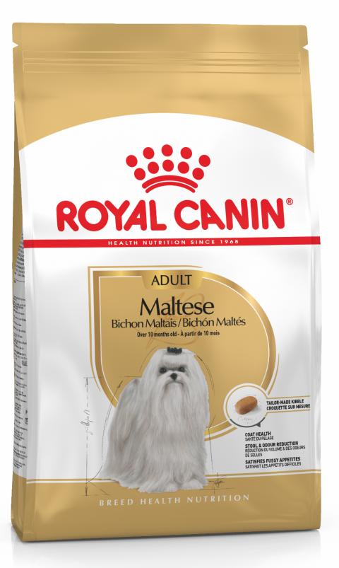 Barība suņiem - Royal Canin SN Maltese, 1.5 kg