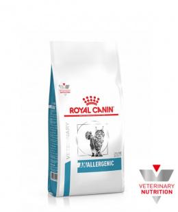 Veterinārā barība kaķiem - Royal Canin Anallergenic, 2 kg