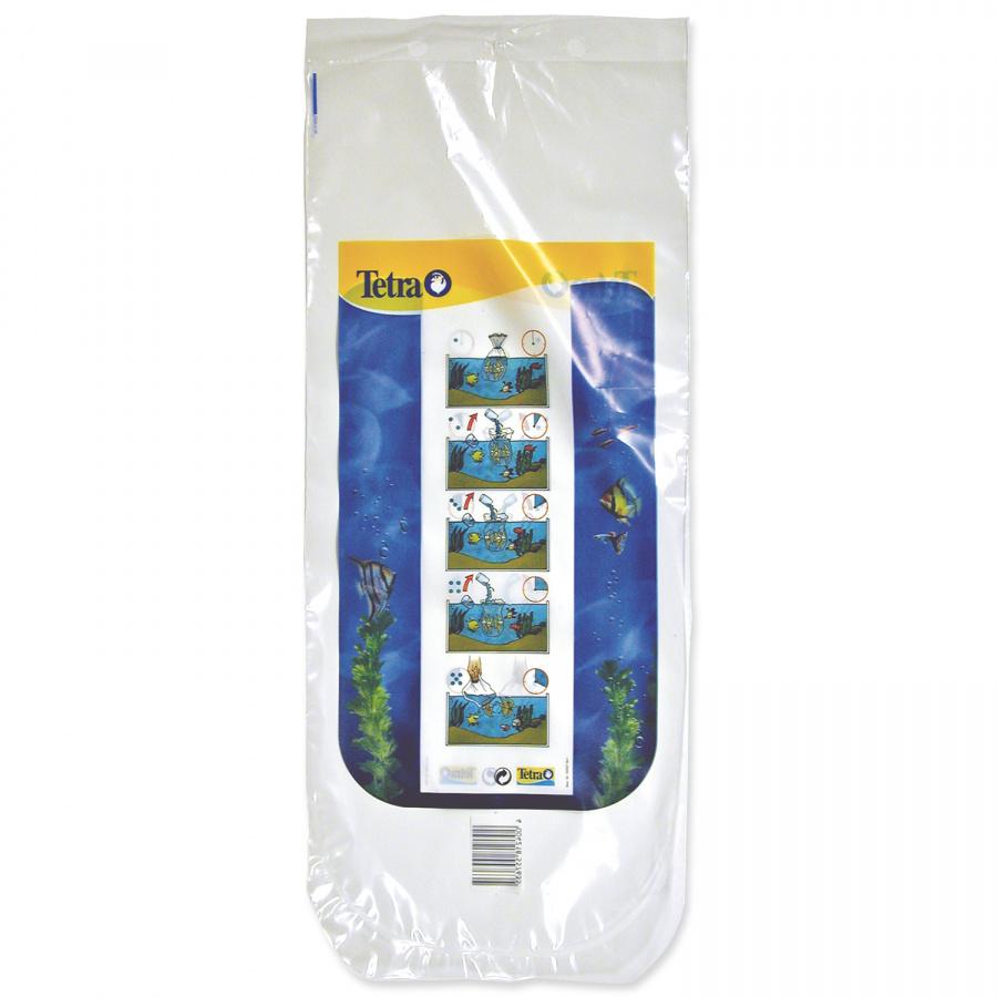Пакетик для транспортировки рыбок  Tetra small
