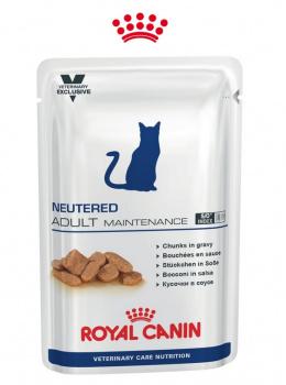 Ветеринарные консервы для кошек - Royal Canin Feline Maintenance, 100 гр