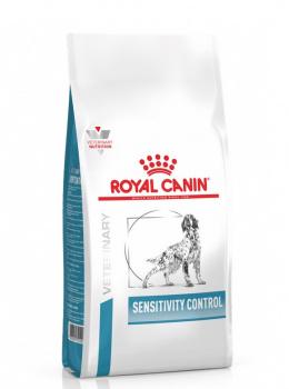 Ветеринарный корм для собак - Royal Canin Sensitivity Control Canine, 1.5 кг