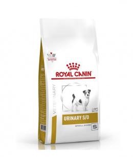 Ветеринарный корм для собак - Royal Canin Urinary S/O Small Dog, 1.5 кг