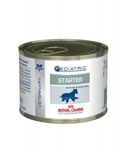 Ветеринарные консервы для собак - Royal Canin Pediatric Starter, 200 г