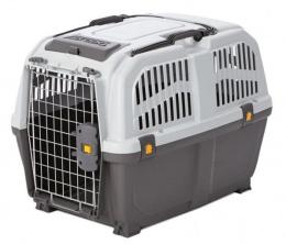 Transportēšanas bokss dzīvniekiem - MPS Skudo 7 Iata, 105*73*76(h) cm