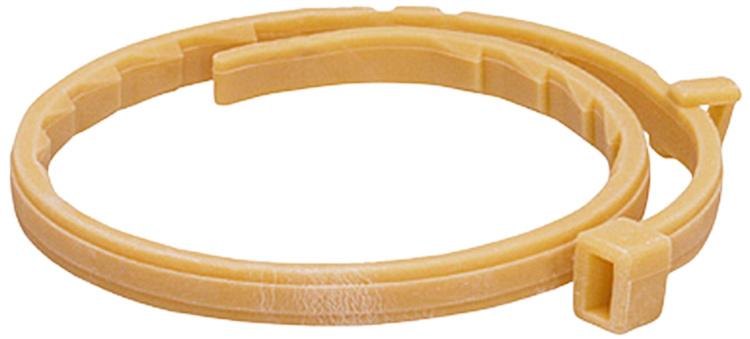 Препарат против блох, клещей для собак - ошейник Bolfo  Kiltix S, 38 см, безрецептурный препарат, reģ. NR - VA - 072463/3