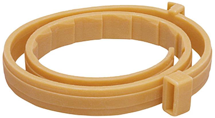 Ошейник против блох, клещей для собак – Kiltix М, 53 см, безрецептурный препарат, reģ. NR. VA - 072463/3