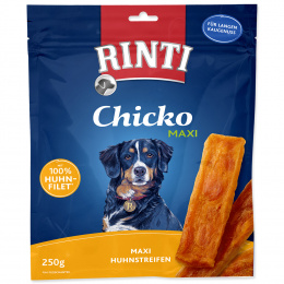 Лакомство для собак - Rinti Maxi с курицей, 250 гр