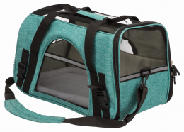 Сумка для транспортировки животных - Trixie Madison, 25*29*44 см, green