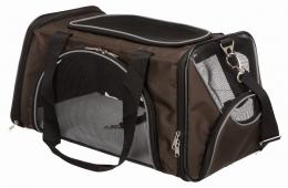 Сумка для транспортировки животных - Trixie Joe, 28*28*47 см, brown