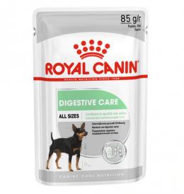Konservi suņiem - Royal Canin Digestive Care Loaf, 85 g
