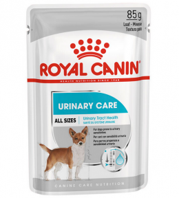 Konservi suņiem - Royal Canin Urinary Care Loaf, 85 g