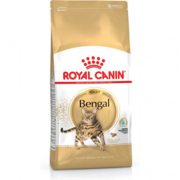 Barība kaķiem - Royal Canin Feline Bengal, 10 kg