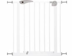 Дверь длс собак – TRIXIE Barrier for Dogs, Metal, 75–85 x 76 см, White