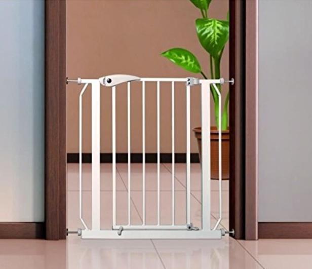 Дверь длс собак - барьер Trixie