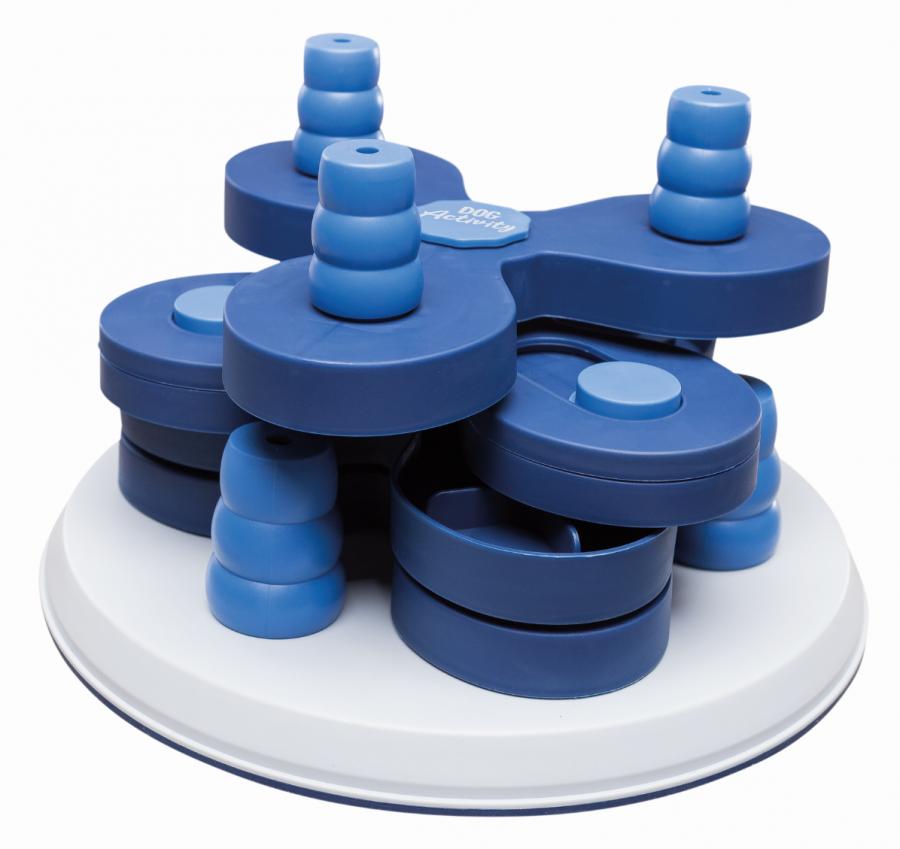 Игрушка для собак - Dog Activity Flower Tower, 30*13 см