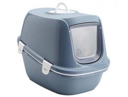 Туалет для кошек - Savic Reina Sift, bluestone, 64*46*48 см