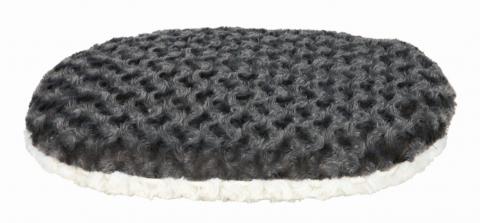Спальное место для собак - Kaline Cushion, 77*50 см, grey/cream