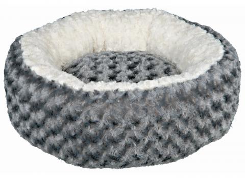 Guļvieta suņiem - Kaline Bed, 50 cm, gray/creme