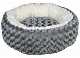 Guļvieta suņiem - Kaline Bed, 70 cm, gray/creme