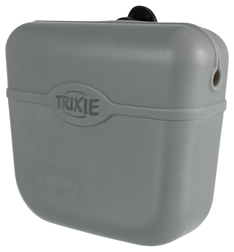 Сумка для лакомства - Dog Activity Snack Bag, silicone, 13*11 см