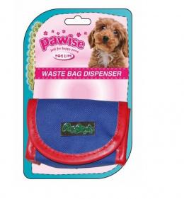 Somiņa atkritumu maisiņiem - Waste bag dispenser, 9 x 7 cm