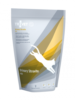 Ветеринарный корм для кошек - Trovet ASD Urinary Struvite, 500 г
