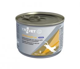 Ветеринарные консервы для кошек - Trovet ASD Urinary Struvite Chicken, 175 г