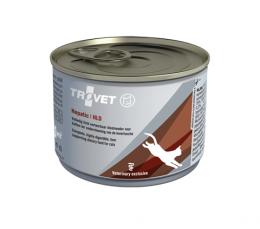 Ветеринарные консервы для кошек - Trovet HLD Hepatic, 175 г