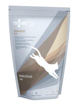 Veterinārā barība kaķiem - Trovet FRD Intestinal, 500 g