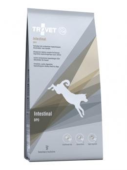 Veterinārā barība suņiem - Trovet DPD Intestinal, 3 kg