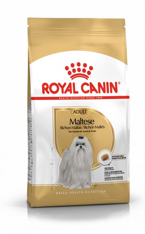 Корм для собак - Royal Canin SN Maltese, 0.5 кг