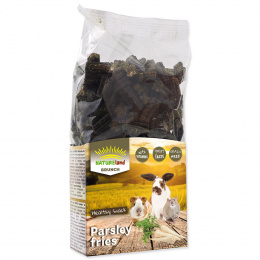 Лакомство для грызунов - Nature Land Brunch Parsley Fries, 300 г
