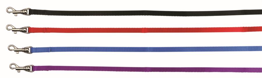 Шлейка для котят - Упряжка с поводком, 19-31cm / 8 mm, нейлон