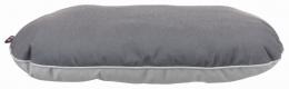 Guļvieta suņiem - Bobby cushion, 60*45 cm, light grey/grey