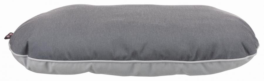 Спальное место для собак - Bobby cushion, 100*70 см, light grey/grey