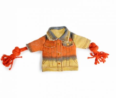 Rotaļlieta suņiem – AFP Rope Tangle, Tangle Jacket title=