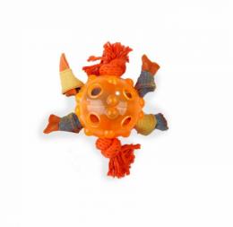 Rotaļlieta suņiem - AFP Rope Tangle, Tangle Meteor Chew
